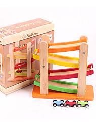 Недорогие -Конструкторы Playsets автомобиля Игрушки для изучения и экспериментов Обучающая игрушка Игрушки Автомобиль Детские 1 Куски