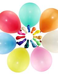 Недорогие -Воздушные шары Для вечеринок / Надувной / Толстые Ластик Мальчики / Девочки Подарок