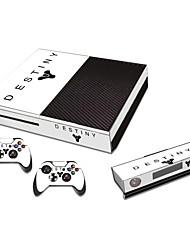 Custodia adesiva-XBOX ONE-B-Skin- diPVC-Xbox Uno-USB-Novità