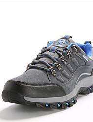 cheap -Wanyongda Men's Hiking Hiking Shoes Spring / Summer / Autumn / Winter Anti-Slip / Damping / Wearable Shoes Gray / Brown
