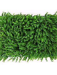 60x40CM Fake Eucalyptus Lawn Plant Wall Decorate
