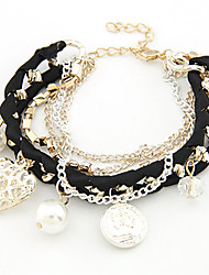 cheap -MOGE Latest High-end Fashion Cool Bracelet