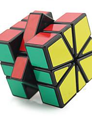 billige -Rubiks terning Shengshou Square-1 3*3*3 Let Glidende Speedcube Magiske terninger Puslespil Terning Professionelt niveau Hastighed