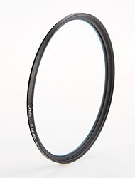 orsda® MRC UV фильтр s-MC-уф 72мм / 77мм супер тонкий водонепроницаемый с покрытием (16 слой) FMC MRC UV фильтр