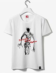 Ispirato da Ajin NagaiKei Anime Costumi Cosplay Cosplay Tops / Bottoms Con stampe Manica corta T-shirt Per Unisex