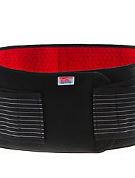 cheap -Lumbar Belt / Lower Back Support for Running Outdoor Adults' Safety Gear Sport 2pcs