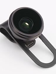 Skina CP-38 angolo non oscura 0,38 × super grandangolo + 13 × Marco len per smartphone fotografia