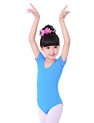 cheap -Shall We Ballet Leotards Children Fashion Training 1 Piece Kid Dance Costumes