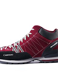 cheap -Camssoo Men's Hiking Mountaineer Shoes Spring / Summer / Autumn / Winter Damping / Wearable Shoes Red 40-44