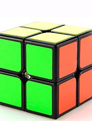 billige -Rubiks terning YONG JUN 2*2*2 Let Glidende Speedcube Magiske terninger Puslespil Terning Professionelt niveau Hastighed Gave Klassisk &