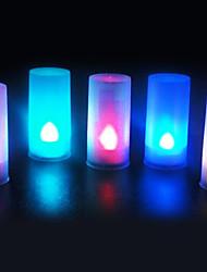 Недорогие -5 шт датчик ночь свет украшение свет батареи высокое качество