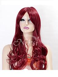 "Neitsi 100% Kanekalon Fiber 22""-24""(55-60cm) 225g/pc Women's Girl's Cosplay Long Synthetic Hair Wig"