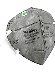 3M-9041 máscaras PM2.5 poeira formaldeído anti escape névoa odor activado máscaras de carbono
