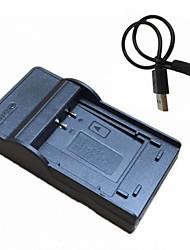 micro usb caméra mobile chargeur de batterie bk1 pour sony dsc-w190 S750 S780 S950 S980 W370
