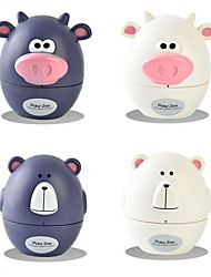 1-60min Kitchen Timers Cooking Tools Fashion Cute Animal Indoor Cattle Mechanical Countdown Timer (Random Color)