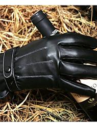 Недорогие -2016 новый мужской мотоцикл верхом холодный загустители сенсорный экран перчатки