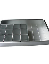 cheap -Bakeware tools Aluminum Hot Sale / DIY For Cake / For Chocolate 1pc