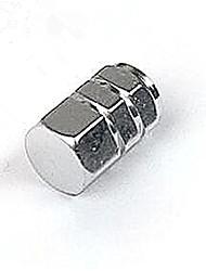 Недорогие -4шт автомобильных шин крышка, крышка клапана, алюминиевый колпачок клапана 13-2c \ 191