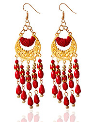 cheap -Women's Tassel Alloy Others Jewelry Wedding Costume Jewelry