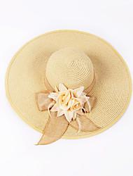 cheap -OUFULGA Summer Korean Version Big Hat Sunscreen Sun Hat Beach Cap