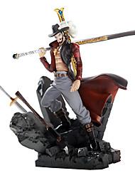 economico -in cima altra versione teatrale di Hawkeye Mihawk re di battaglia garage giocattolo kit anime action figures modello