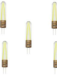 economico -g4 luci bi-pin luci t 2 cob 200lm bianco caldo bianco freddo 2700-6500k decorativo ac 220-240v