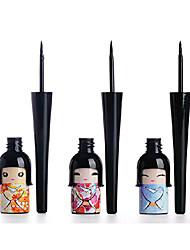 economico -1 pcs Eyeliner Penne e matite Trucco Occhi Ompermeabile Asciugatura rapida Effetto prolungato cosmetico Prodotti per toelettatura