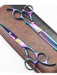 Недорогие -Триммеры Волосы Руководство Неприменимо Влажное и сухое бритье Нержавеющая сталь