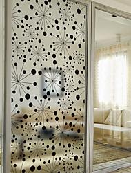 Película para Vidros-Art Deco- ESTILOContemporâneo