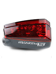 cheap -Bike Lights Rear Bike Light Laser - Cycling Easy Carrying Other 10 Lumens Cycling/Bike