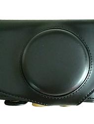 Черный Кофейный КоричневыйС открытым плечом-Защита от пыли-Цифровая камера- дляCanon