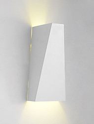 AC 85-265 10W LED Integrated Modern/Contemporary for LED / Bulb Included,Ambient Light Wall Sconces Wall Light