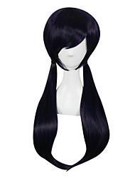 cheap -Cosplay Wigs Love Live Nozomi Tōjō Anime Cosplay Wigs 70 CM Synthetic Fiber Female