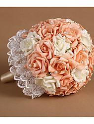 Bouquet sposa Bouquet Matrimonio Strass 50 cm ca.