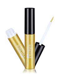 The New Liquid Eyeliner Waterproof Liquid Multi-color Eyeshadow Pen Silkworm