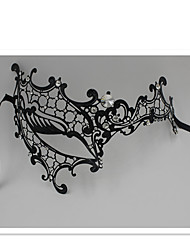 Signature Phantom of the Opera Venetian Laser Cut Masquerade Mask3010A1