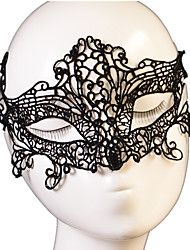 cheap -1pc Lace Holiday Decorations  Party Masks Fashion Cool