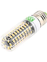 economico -E26/E27 LED a pannocchia T 80 leds SMD 5733 Decorativo Bianco caldo Luce fredda 1200-1500lm 2800-3200/6000-6500K AC 220-240V