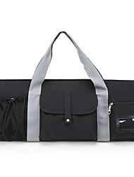 Недорогие -36-55 L Тренажерный зал сумка / Сумка для йоги Сумка для коврика для йоги Йога Спорт в свободное время Фитнес Водонепроницаемость Мешок