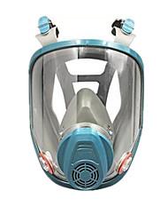 cheap -Silicone Antivirus Full Cover Mask