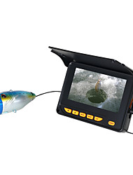 Visible Video Fish Finder River Lake Sea Real-time Live Underwater Ice Video Fishfinder Fishing Camera IR Night Vision
