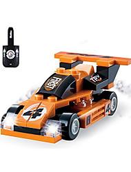 preiswerte -Bausteine Für Geschenk Bausteine Auto 8 bis 13 Jahre Spielzeuge