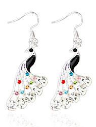 cheap -Women's Drop Earrings - Fashion White / Black For Wedding Party