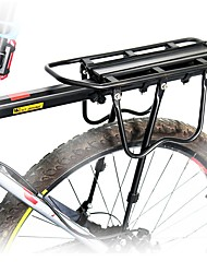 cheap -Bike Cargo Rack Recreational Cycling / Cycling / Bike / Mountain Bike / MTB Aluminium Alloy Black