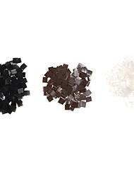 cheap -Neitsi 100pcs High Quality  Italian Flat Tips  Keratin Fusion  Rebonds for Hair Extension DIY&Repair