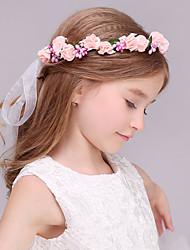 Недорогие -пена венки головной убор свадебная вечеринка элегантный классический женский стиль