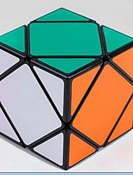 cheap -Rubik's Cube Shengshou Alien Skewb Skewb Cube 3*3*3 Smooth Speed Cube Magic Cube Puzzle Cube Professional Level Speed Competition Classic & Timeless Kid's Adults' Toy Boys' Girls' Gift