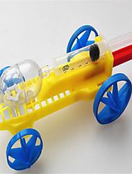 cheap -Compressed air powered car