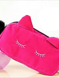 adorável pequena maquiagem portátil bolsa de viagem saco de lavagem de grande capacidade high-end mini-bolsa pequena