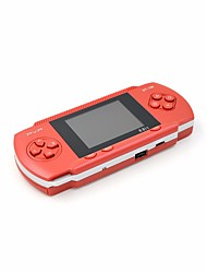 cheap -DT-188 PVP 8-Bit Portable Handheld Video Games Console with 2.7 TFT LCD Build-in 8888 Games